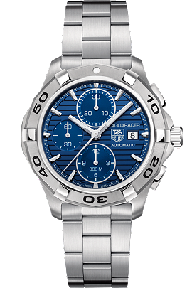 Tag Aquaracer Automatic Chronograph 42mm watch