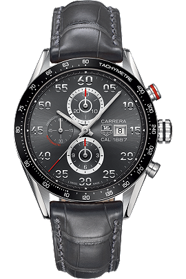 Carrera Calibre 1887 at Tourneau | TAG Heuer CAR2A11.FC6313