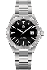 TAG Heuer Aquaracer Calibre 5 WAY2110.BA0910