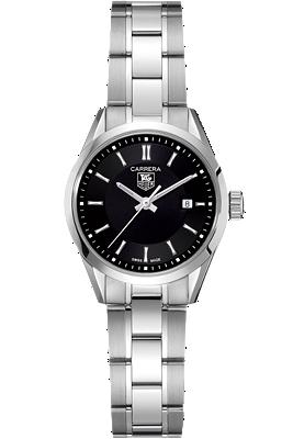 Tag Heuer Carrera Quartz 27mm Watch