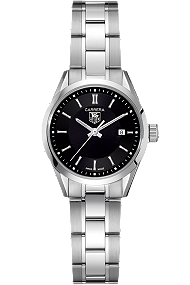 Tag Heuer Carrera Quartz 27mm Watch