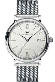 IWC Watch - Portofino  Automatic Stainless Steel