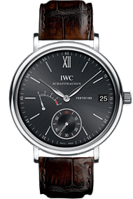 IWC Portofino Hand-Wound Eight Day watch