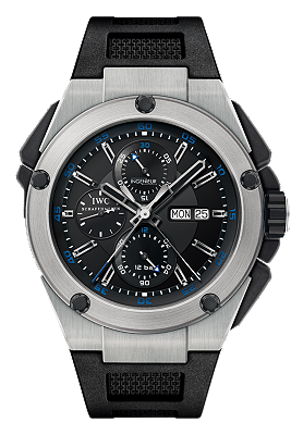 IWC Watch - Ingenieur Double Chronograph