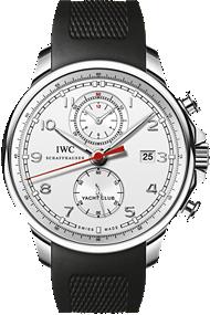 IWC | Portuguese Yacht Club Chronograph | IW390211