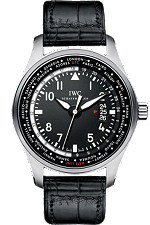 IWC Pilot's Watch Worldtimer watch