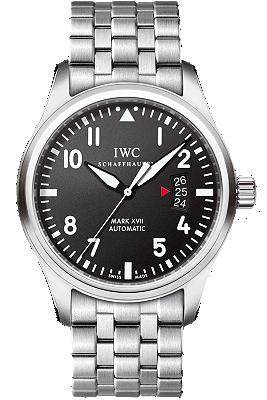 IWC | Pilot's Watch Mark XVII | IW326504
