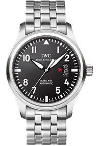 IWC | Pilot's Watch Mark XVII | IW326504