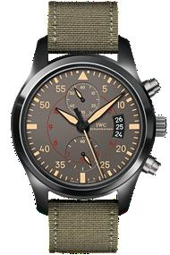 IWC | Miramar Chronograph | IW388002