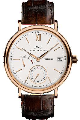 IWC | Portofino Hand-Wound Eight Days | IW510107