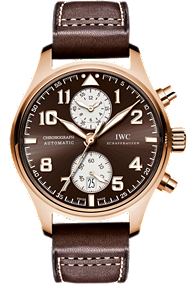 IWC | Pilot's Watch Chronograph Edition Antoine de Saint Exupery | IW387805