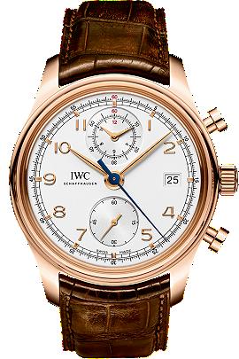IWC | Portuguese Chronograph Classic | IW390402