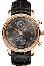 IWC | Portuguese Chronograph Classic | IW390405urneau