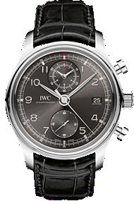 IWC | Portuguese Chronograph Classic | IW390404