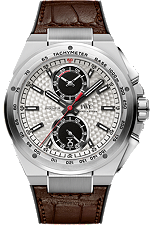 Ingenieur Chronograph Silberpfeil | IW378505 at Tourneau