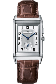 jaeger-lecoultre Reverseo Duo watch