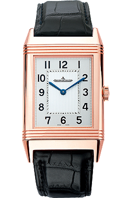 Grande Reverso Ultra Thin at Tourneau