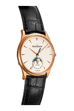 Jaeger-LeCoultre Master Ultra Thin Moon 39 | 136.25.20 at Tourneau