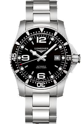 Longines HydroConquest Watch at Tourneau