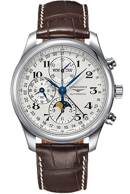 Longines | Master Collection | L2.773.4.78.3