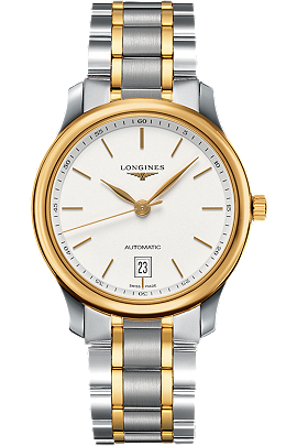 Longines | Master Collection | L2.628.5.12.7