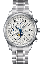 Longines | Master Collection | L2.773.4.78.6