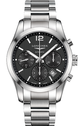 Longines Conquest Classic at Tourneau | L27864566
