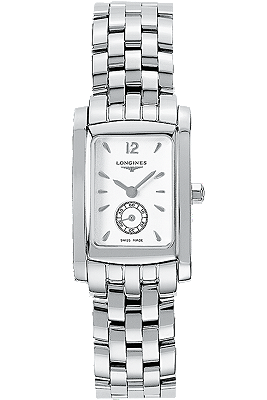 Longines watch - DolceVita
