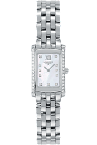 Longines DolceVita women's watch