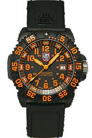 Luminox Navy SEAL Colormark 3050 Series
