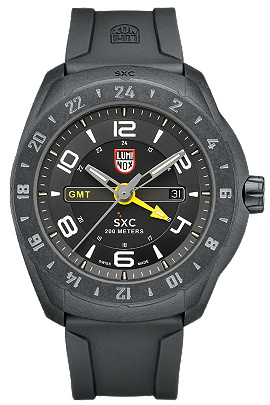 Luminox | SXC PC CARBON GMT 5020 SERIES | LUM0100480
