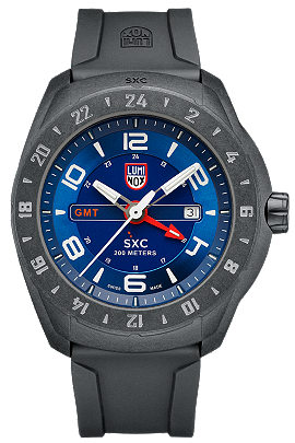 Luminox | SXC PC CARBON GMT 5020 SERIES| LUM0100482