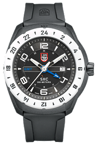 Luminox| SXC PC CARBON GMT 5020 SERIES | LUM0100483