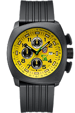 Luminox Tony Kanaan PC Carbon Chronograph - TOURNEAU EXCLUSIVE 1105