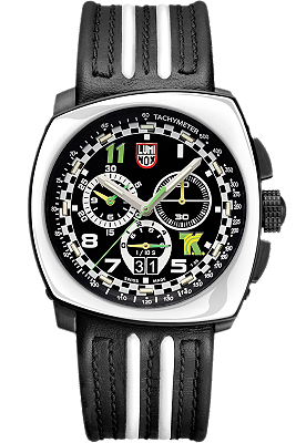 Tony Kanaan Steel Chronograph Limited Edition 99 pieces 1143