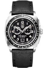 Luminox P-38 Lightning Chronograph 9441
