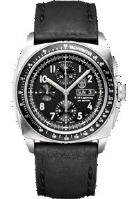 P-38 LIGHTNING VALJOUX CHRONOGRAPH 9460 SERIES A. 9461