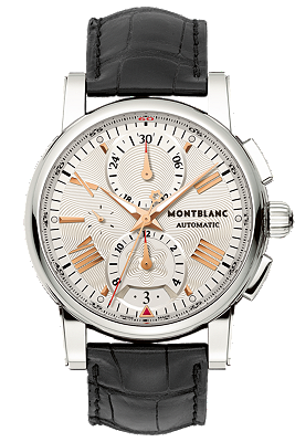 Montblanc Star 4810 Chronograph Automatic Watch