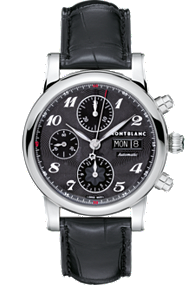 Montblanc Women's Watch - Star Chronograph Automatic watch