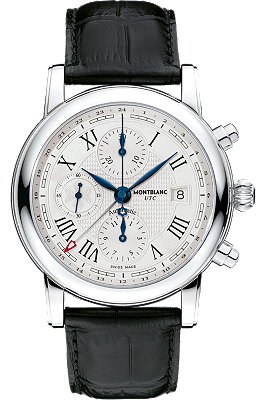 Star Chronograph UTC Automatic at Tourneau | 107113