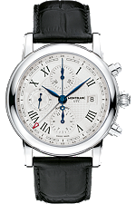 Star Chronograph UTC Automatic at Tourneau | 107113