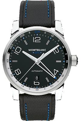 Montblanc TimeWalker Voyager UTC - Special Edition | 109334