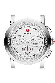 Michele Watches - Sport Sail Diamond watch
