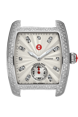 Michele Watches - Urban Mini Diamond