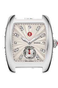 Michele Watches - Urban Mini Non Diamond