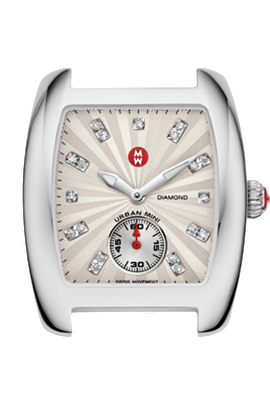 Michele Watches - Urban Mini Non Diamond