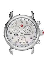 Michele Watches - CSX-36 Day Non Diamond