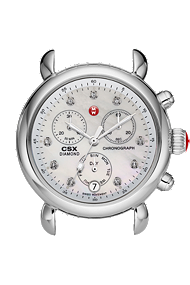 Michele Watches - CSX-36 Day Non Diamond