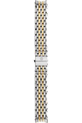 18mm CSX-36 Two-Tone Bracelet at Tourneau