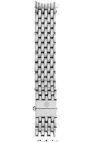 Serein 16mm 7-Link Stainless Steel Bracelet at Tourneau